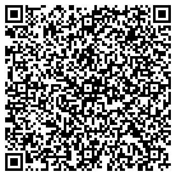QR-код с контактной информацией организации ПРИ УВАРОВСКОМ САХАРНОМ ЗАВОДЕ