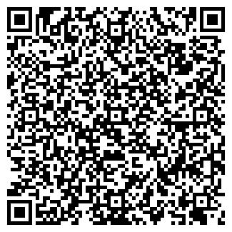 QR-код с контактной информацией организации ФГУК ЗЕВС ПСК