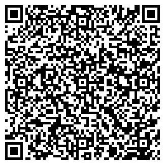 QR-код с контактной информацией организации МЕРА ЗАВОД