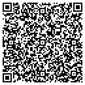 QR-код с контактной информацией организации ООО ЧАЙКА ТГК
