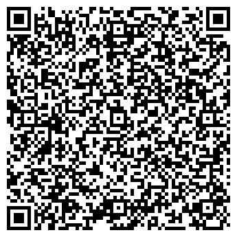 QR-код с контактной информацией организации УГЛИЧСКАЯ ЦЕНТРАЛЬНАЯ БОЛЬНИЦА