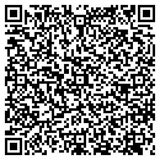 QR-код с контактной информацией организации ЕВРОФАРМ