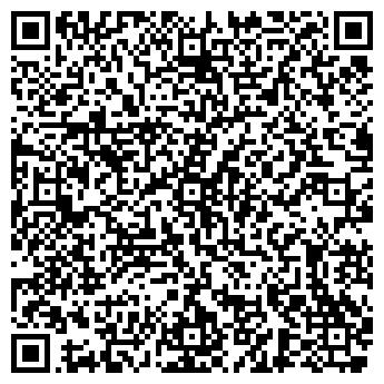 QR-код с контактной информацией организации ИНФОТЕК-СЕРВИС, ООО