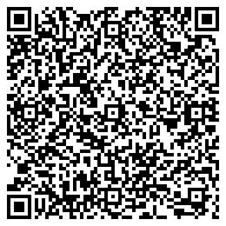 QR-код с контактной информацией организации П ИНДИКАТОР