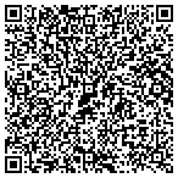 QR-код с контактной информацией организации ПРОИЗВОДСТВЕННО-КОММЕРЧЕСКОЕ ОАО УСМАНЬАГРОПРОМСЕРВИС