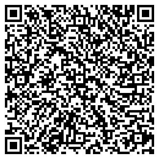 QR-код с контактной информацией организации ЗАО ОКТЯБРЬСКОЕ
