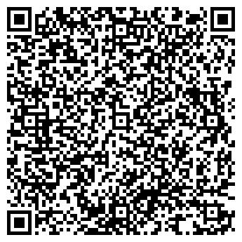 QR-код с контактной информацией организации ПАРТС-ЭКСПРЕСС