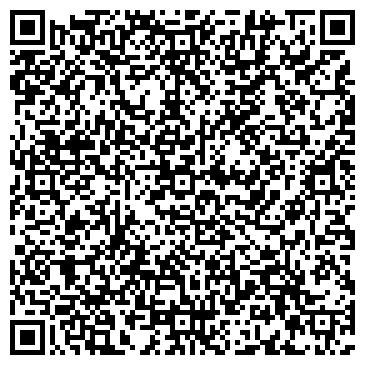 QR-код с контактной информацией организации ВЕРХНЕЛЮБАЖСКОЕ РЕМОНТНО-ТЕХНИЧЕСКОЕ ПРЕДПРИЯТИЕ,, ОАО
