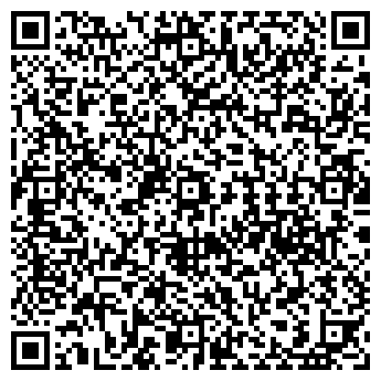 QR-код с контактной информацией организации ПОТРЕБИТЕЛЬСКОЕ ОБЩЕСТВО ФАТЕЖСКОЕ