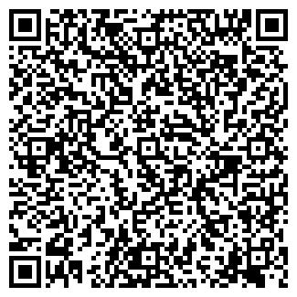 QR-код с контактной информацией организации № 50 АЗС