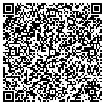 QR-код с контактной информацией организации ШАРЬИНСКИЙ ЛЕСПРОМХОЗ,, ОАО
