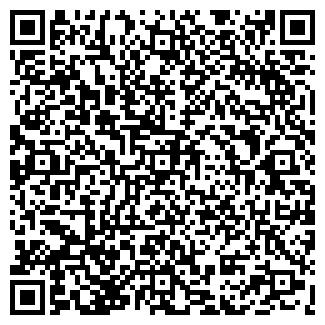 QR-код с контактной информацией организации 50 ЛЕТ ОКТЯБРЯ, ЗАО