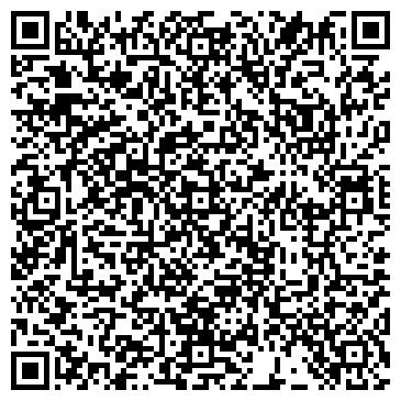 QR-код с контактной информацией организации ШЕБЕКИНСКИЙ ПРОТИВОТУБЕРКУЛЕЗНЫЙ ДИСПАНСЕР
