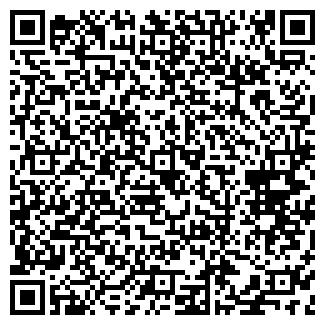 QR-код с контактной информацией организации НИКИТИНСКОЕ ОПХ