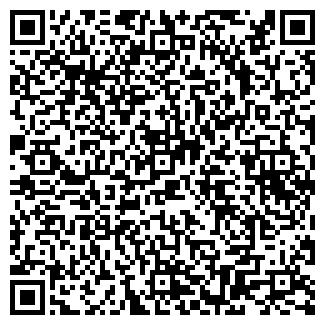 QR-код с контактной информацией организации № 19 АЗС