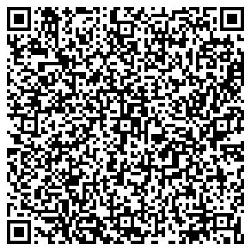 QR-код с контактной информацией организации СОЦИАЛЬНО-КУЛЬТУРНЫЙ КОМПЛЕКС