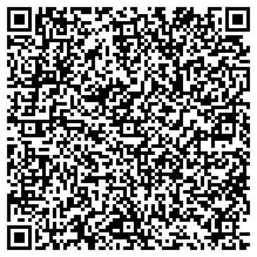 QR-код с контактной информацией организации РЕГИСТРАЦИОННО-ЭКЗАМЕНАЦИОННЫЙ ОТДЕЛ ГИБДД