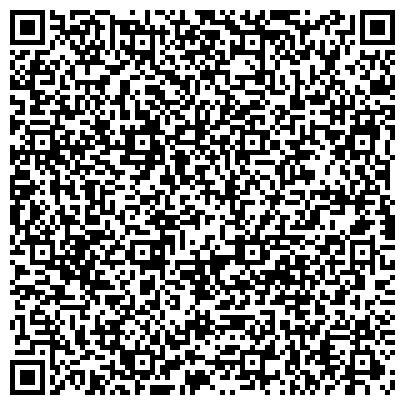 QR-код с контактной информацией организации Главное управление МЧС России по Ивановской области