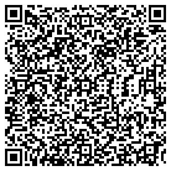 QR-код с контактной информацией организации РАДИО-ШУЯ РЕДАКЦИЯ