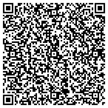 QR-код с контактной информацией организации «Главмаг»