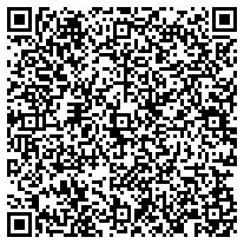 QR-код с контактной информацией организации ПАССАЖ МАГАЗИН ЗАО ШУЙСКИЙ ТОРГ
