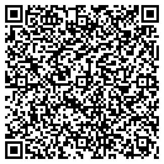 QR-код с контактной информацией организации БОРЩ К.М.
