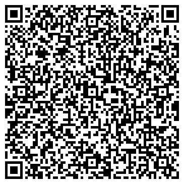 QR-код с контактной информацией организации ООО ЭКОЛОГИЧЕСКАЯ БЕЗОПАСНОСТЬ, НПЦ