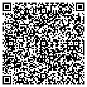 QR-код с контактной информацией организации ПЛОДОПИТОМНИЧЕСКОЕ ТОО ВИШНЕВОЕ