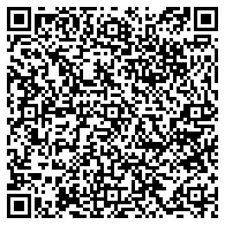 QR-код с контактной информацией организации ФОРМПЛАСТ,, ОАО