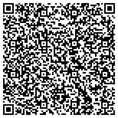 QR-код с контактной информацией организации МКОУ Общеобразовательная школа с. Мугреевский