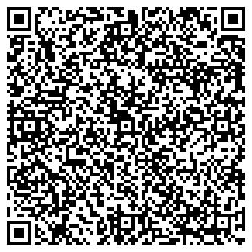 QR-код с контактной информацией организации ЮХНОВСКИЕ ВЕСТИ, РЕДАКЦИЯ ГАЗЕТЫ