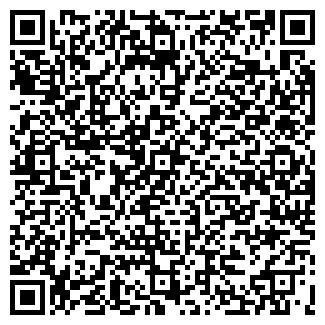 QR-код с контактной информацией организации ООО БАЛАНС