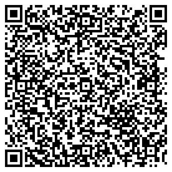 QR-код с контактной информацией организации АСКОН-ЯРОСЛАВЛЬ