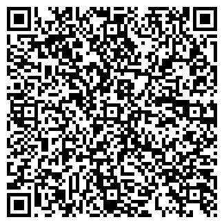QR-код с контактной информацией организации ИНТЕРТОРГ ПКФ