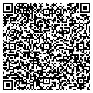 QR-код с контактной информацией организации ЭЛЕМЕНТ-ИТ