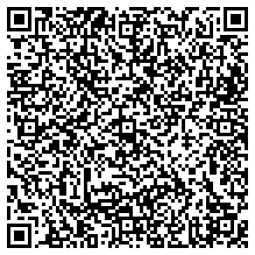 QR-код с контактной информацией организации ВИКТОРИЯ МАГАЗИН БЕРЕНДЕЕВЫ ПОЛЯНЫ