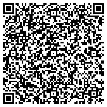 QR-код с контактной информацией организации САЛЮТ-ПЛЮС ТК
