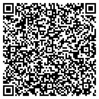 QR-код с контактной информацией организации ДУЭТ ИНКОМ