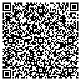 QR-код с контактной информацией организации СПОРТ-1
