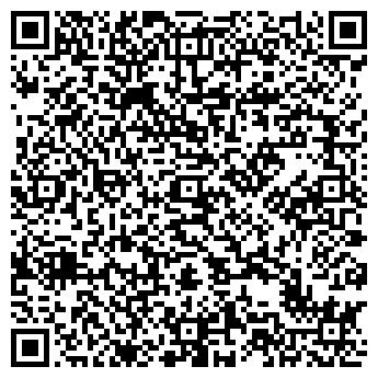 QR-код с контактной информацией организации ТЕЛЕГИД МАГАЗИН
