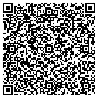 QR-код с контактной информацией организации ЧИСТЫЙ ЗВУК СТУДИЯ