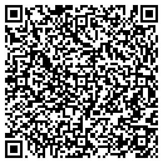 QR-код с контактной информацией организации ЗАЯ ФИРМА