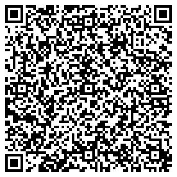 QR-код с контактной информацией организации САНТЕХИНТЕРЬЕР