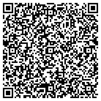 QR-код с контактной информацией организации ТОПАЗ-СЕРВИС ТКЦ