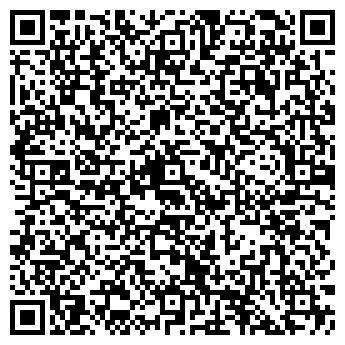 QR-код с контактной информацией организации ЛЕДИ БОСС