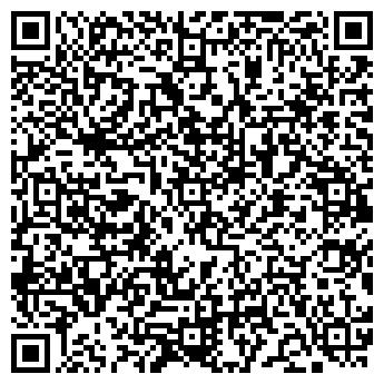 QR-код с контактной информацией организации ДЕТСКИЙ МИР