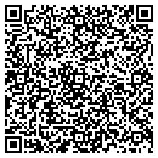 QR-код с контактной информацией организации ООО ЮНОНА