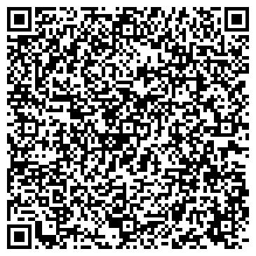 QR-код с контактной информацией организации ГАЛАНТЕРЕЯ МАГАЗИН № 4 МЕРКУРИЙ