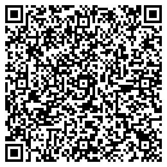 QR-код с контактной информацией организации РОССИТИ ПКФ