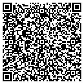 QR-код с контактной информацией организации ООО ТОРУС